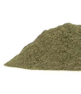 10 kilograms of nettle powder